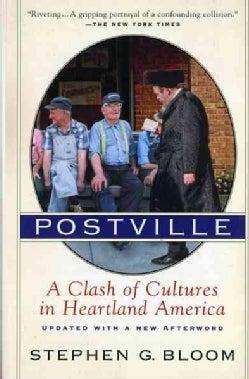 Postville: A Clash of Cultures in Heartland America (Paperback)