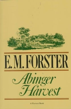 Abinger Harvest (Paperback)