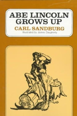 Abe Lincoln Grows Up (Paperback)