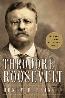 Theodore Roosevelt: A Biography (Paperback)