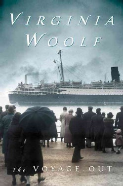 Voyage Out (Paperback)