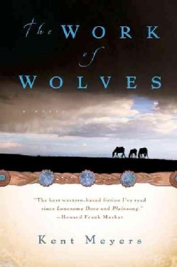 The Work of Wolves (Paperback)