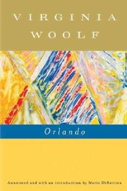 Orlando: A Biography (Paperback)