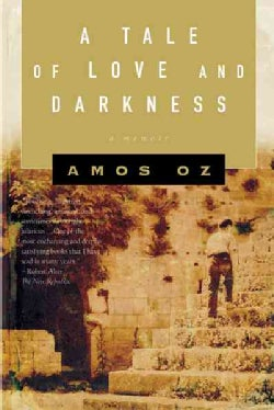 A Tale Of Love And Darkness (Paperback)