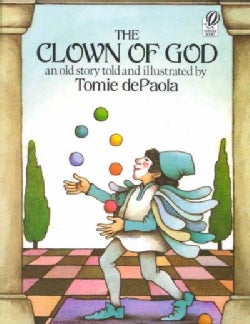 The Clown of God (Paperback)