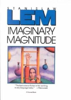 Imaginary Magnitude (Paperback)