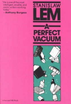 A Perfect Vacuum (Paperback)