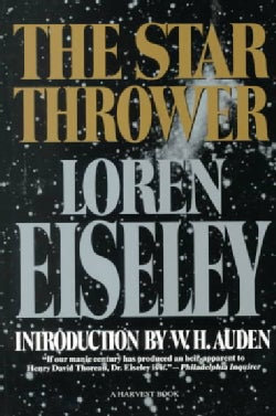The Star Thrower (Paperback)