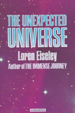 The Unexpected Universe (Paperback)