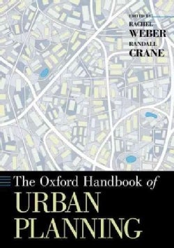 The Oxford Handbook of Urban Planning (Paperback)