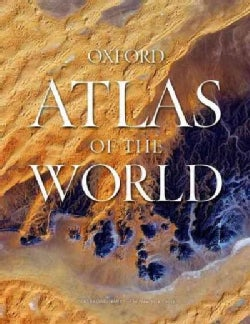 Atlas of the World (Hardcover)
