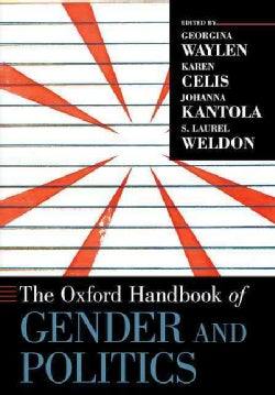 The Oxford Handbook of Gender and Politics (Paperback)