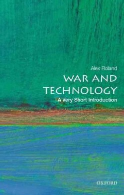 War and Technology (Paperback)