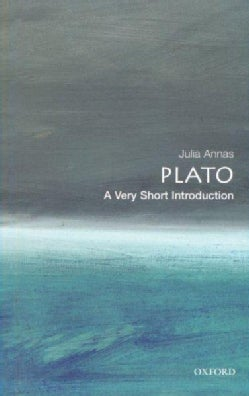 Plato: A Very Short Introduction (Paperback)