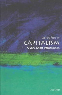 Capitalism: A Very Short Introduction (Paperback)