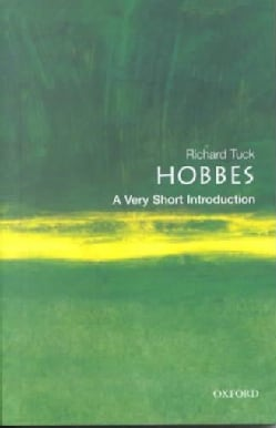 Hobbes: A Very Short Introduction (Paperback)