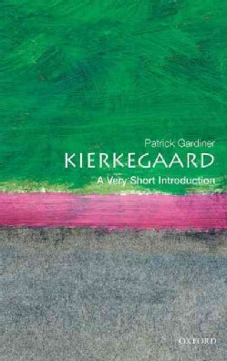 Kierkegaard: A Very Short Introduction (Paperback)