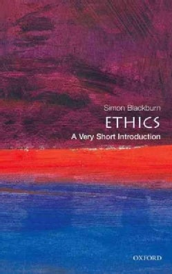 Ethics: A Very Short Introduction (Paperback)