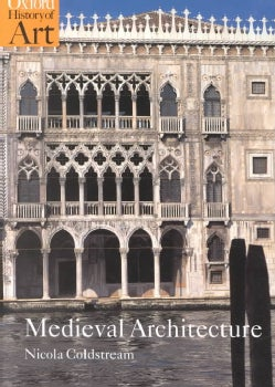 Medieval Architecture (Paperback)