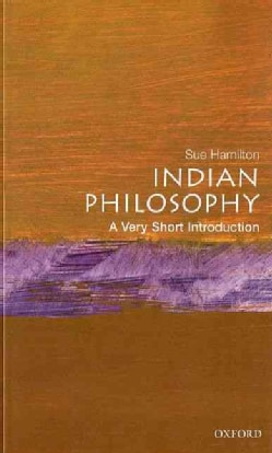 Indian Philosophy: A Very Short Introduction (Paperback)