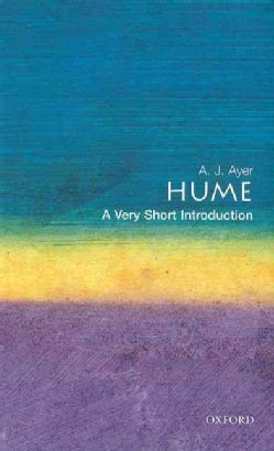 Hume: A Very Short Introduction (Paperback)