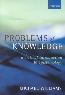 Problems of Knowledge (Paperback)