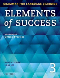 Elements of Success 3 (Paperback)