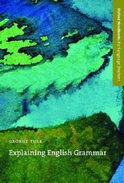Explaining English Grammar (Paperback)
