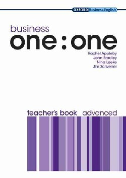 Business One:One: Advanced (Paperback)
