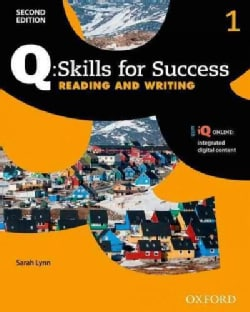 Q Skills for Success, Level 1: Reading and Writing