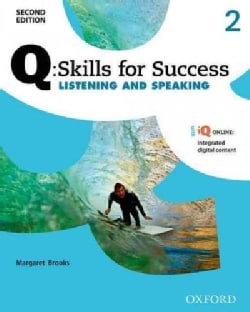 Q Skills for Success Listening and Speaking