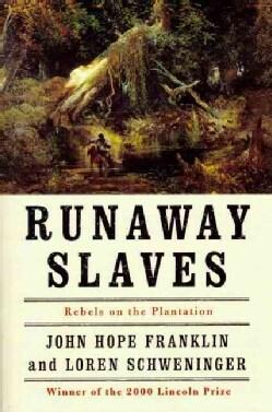 Runaway Slaves (Paperback)