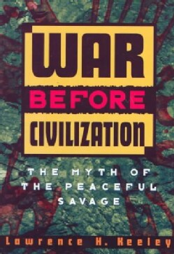 War Before Civilization (Paperback)