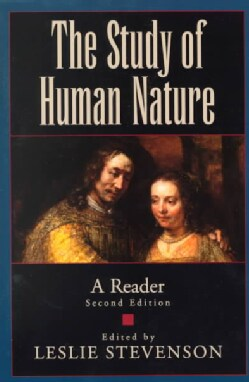 The Study of Human Nature (Paperback)