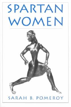 Spartan Women (Paperback)