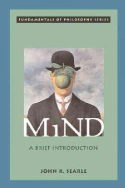 Mind: A Brief Introduction (Paperback)