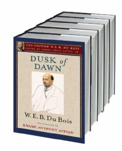 The Oxford W. E. B. Du Bois (Hardcover)