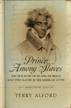 Prince Among Slaves (Paperback)