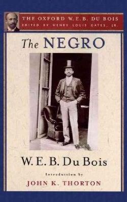 The Negro (Hardcover)