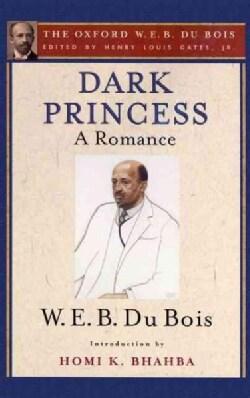 Dark Princess: A Romance (Hardcover)