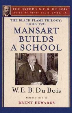 Mansart Builds a School (Hardcover)