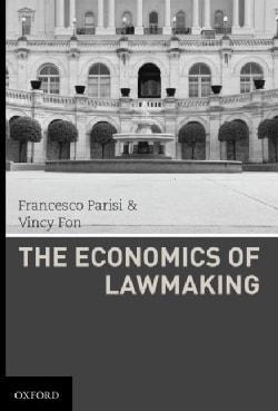 The Economics of Lawmaking (Hardcover)