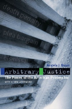 Arbitrary Justice (Paperback)