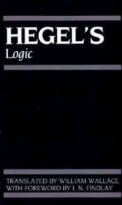Hegel`s Logic