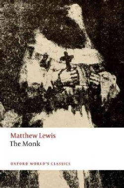 The Monk (Paperback)