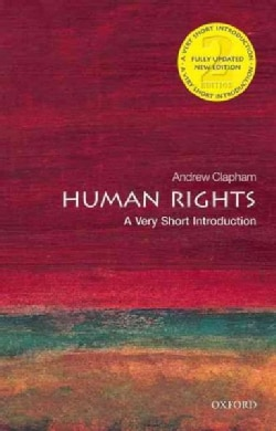 Human Rights: A Very Short Introduction (Paperback)
