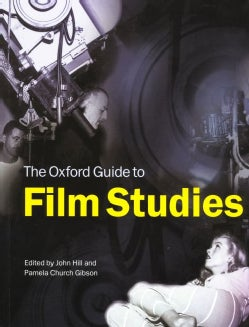 The Oxford Guide to Film Studies (Paperback)