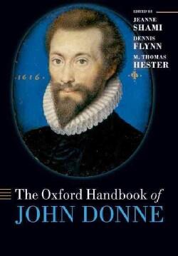 The Oxford Handbook of John Donne (Paperback)