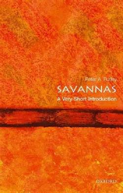 Savanna (Paperback)