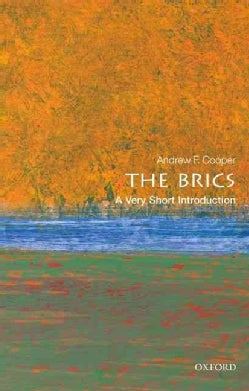 Brics: A Very Short Introduction (Paperback)